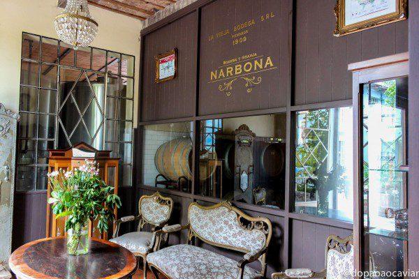 Finca Narbona