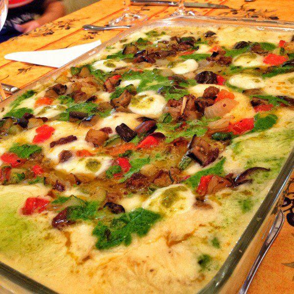 lasanha vegetariana 1