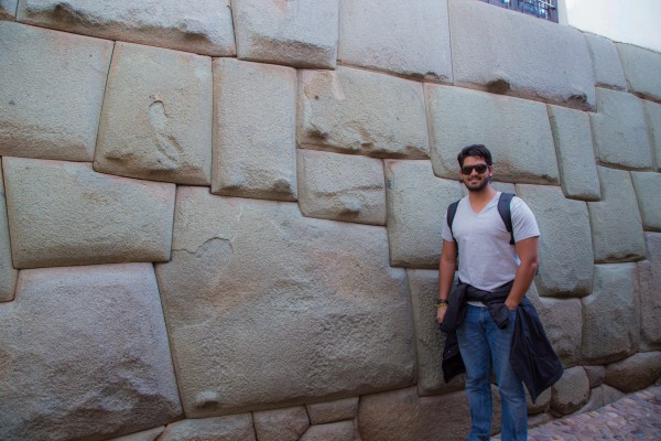 pedra cusco