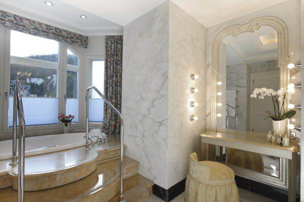 banheiro badrutt's palace