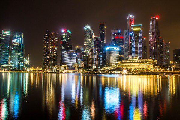 Guia completo de Singapura