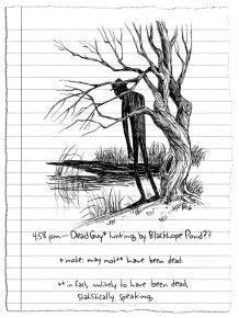 blackhope-pond