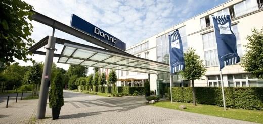 Dorint Sanssouci Berlin/PotsdamFoto: Pocha&Burwitz - Dorint Hotels & Resorts/Abdruck honorarfrei