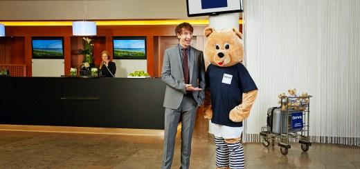 Ingolf Lück - neuer Markenbotschafter der Dorint Hotels & Resorts
