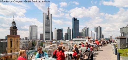 Zeilgalerie - klein - Frankfurt