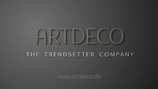 Artdeco-Spot - Voice Over - Doris Lauerwald