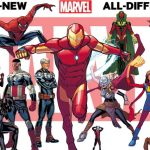 It's a MARVEL-ous Time to Get Into Comics