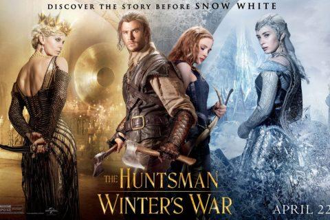 Review – The Huntsman: Winter's War