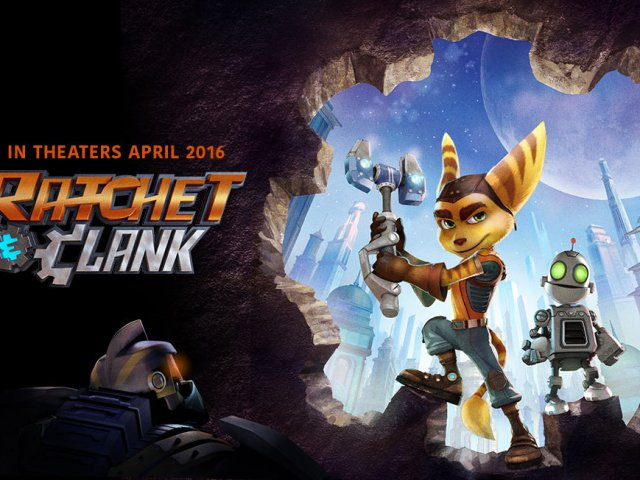 Review: Ratchet & Clank