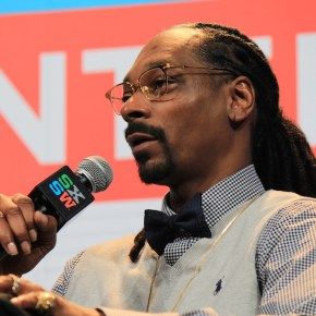 Snoop Dogg Keynote at SXSW Music Festival 2015