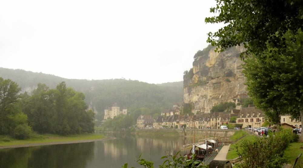 De mooiste dorpen langs de Dordogne
