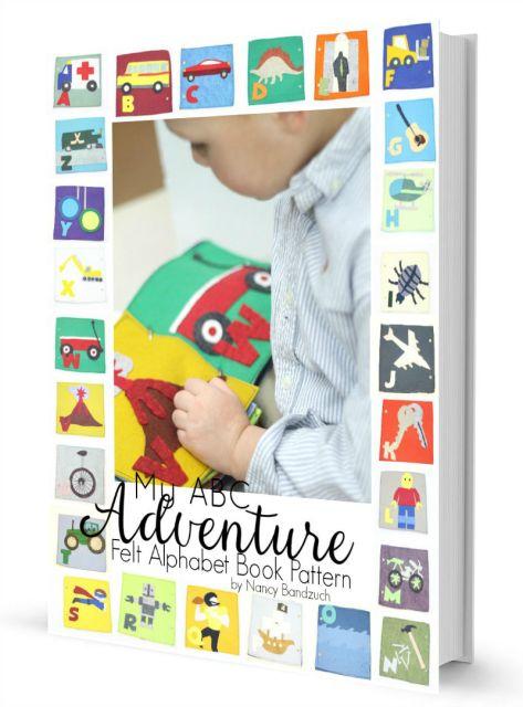 boy book cover 3d
