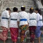 WOMEN IN BALI – VISUAL ARTS GALLERY INDIA HABITAT CENTRE