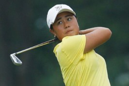 LPGA: primo major per Danielle Kang