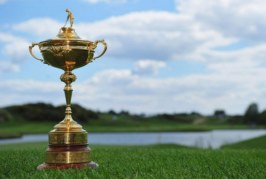 """News, presidente Federgolf: """"Il progetto della Ryder Cup va avanti"""" (video)"""