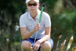 LPGA Tour: la coreana Sun Young Yoo leader in Cina
