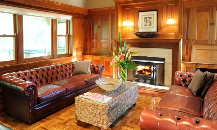 Barolo Lodge – Luxury Accommodation in Healesville