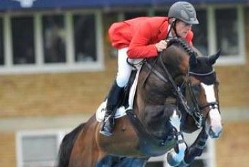 Nuovo cavallo per Marcus Ehning
