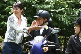 CPEDI di Somma Lombardo: Partita la gara a squadre