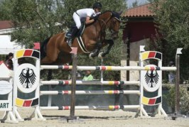 Ruvo di Puglia, Terra degli Ulivi vede la vittoria del quattordicenne Domenico Carlino in Gran Premio