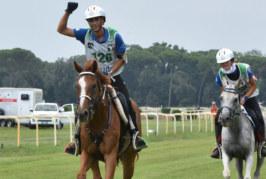 Endurance: Italia d'argento a San Rossore. Spagna campione individuale e a squadre