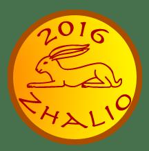 2016 Red Rabbit Winner Zhalio