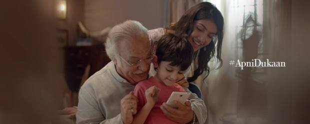 amazon india latest new tvc ad song apni dukaan mp3 ringtone download (48 kbps, 128 kbps, 256 kbps, 320 kbps) amazon india latest new tvc ad song apni dukaan mp4 video download (720p, 1080p)