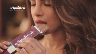 Priyanka Chopra Schmitten Chocolates New TVC Ad Song Run Run Run - Mp3 Ringtone | Mp4 Video Download