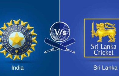 India Vs Sri Lanka T20 Series 2016 - Time Table | Schedule | Team Players