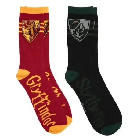 Harry Potter Themed Christmas Stocking Double The Batch