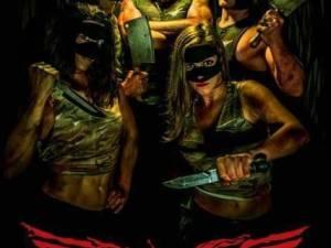 'The Dark Military' Feature Film