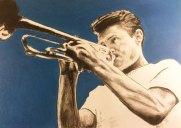 Midnight Blues (Chet Baker)
