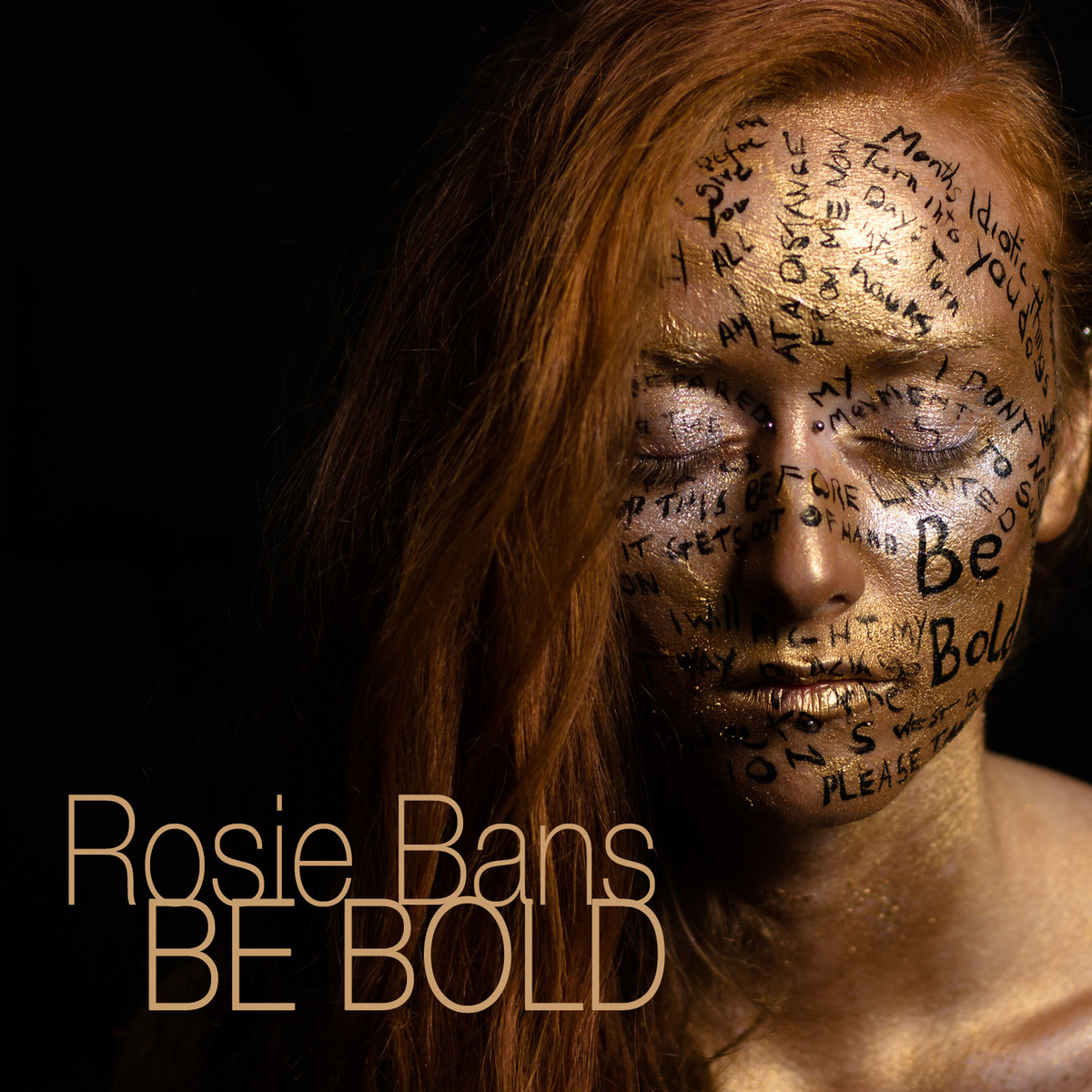 rosie-bans-be-bold-epcover