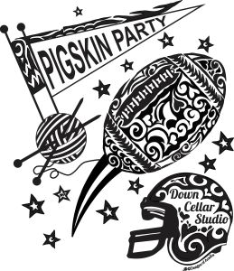 Artwork - Pigskin Party Final2