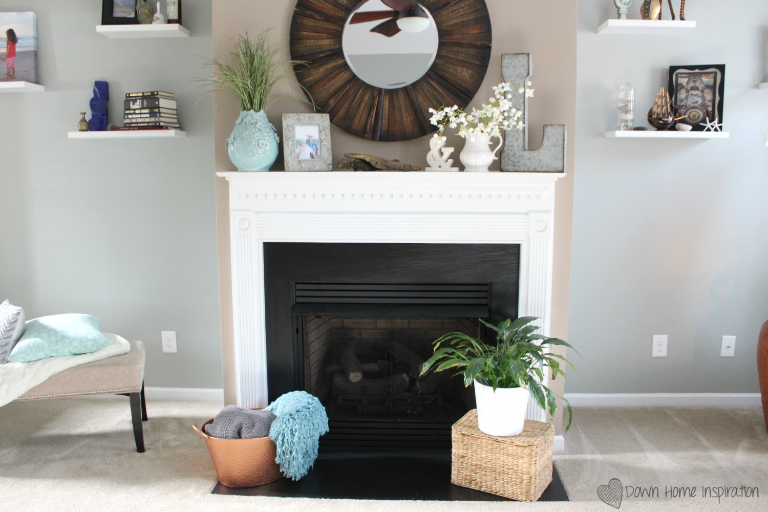 Mantle Without Fireplace No Mantel Fireplace Hubhouzcom Mantle Without Fireplace Dactus