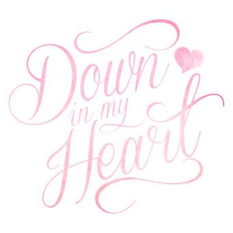 Downinmyheartlogo1