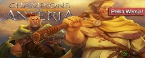Champions of Anteria downloads