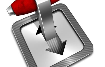 Transmission Logo