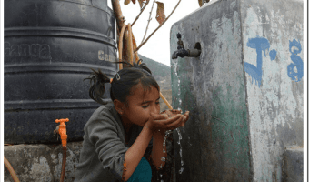 Clean Water Changes Lives – Water management is a world wide issue–#WorldVisionWater