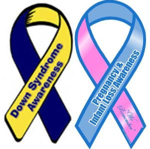 DS-Pregnancy Loss Awareness