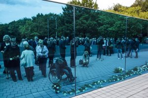 International Holocaust Remembrance Day: finally a memorial for the disabled