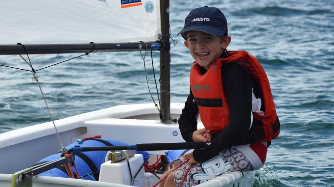 SA Youth Championships. Photos: Down Under Sail