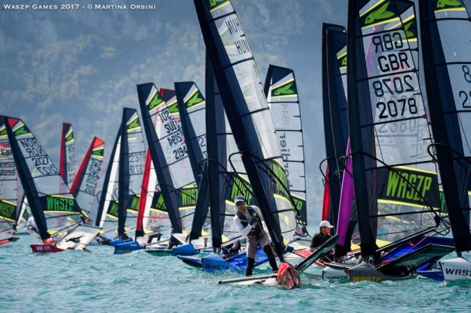 Start Race 9© Martina Orsini - waszp games-96660