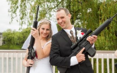 Bieszk Wedding