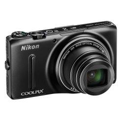 Small Crop Of Nikon Coolpix L820