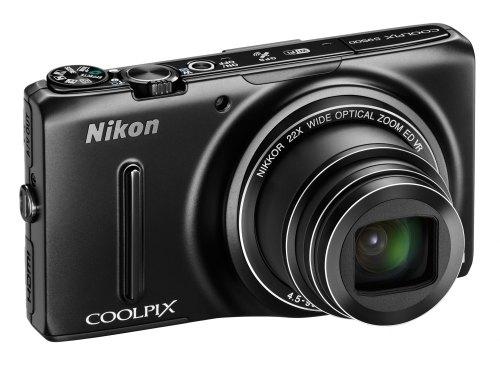 Medium Of Nikon Coolpix L820