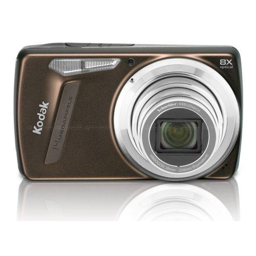 Medium Crop Of Kodak Easyshare Camera