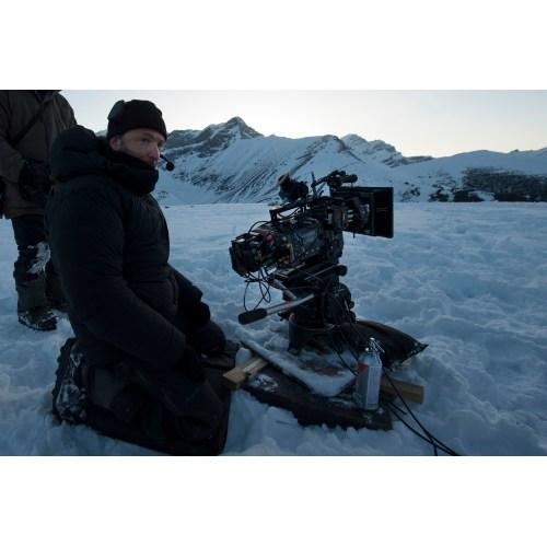 Medium Crop Of Emmanuel Lubezki Movies