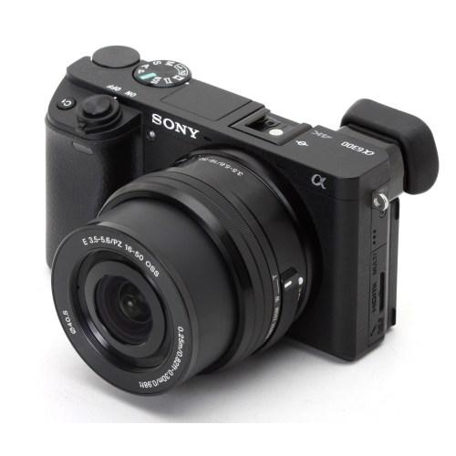 Medium Crop Of Sony A6000 Vs A6300