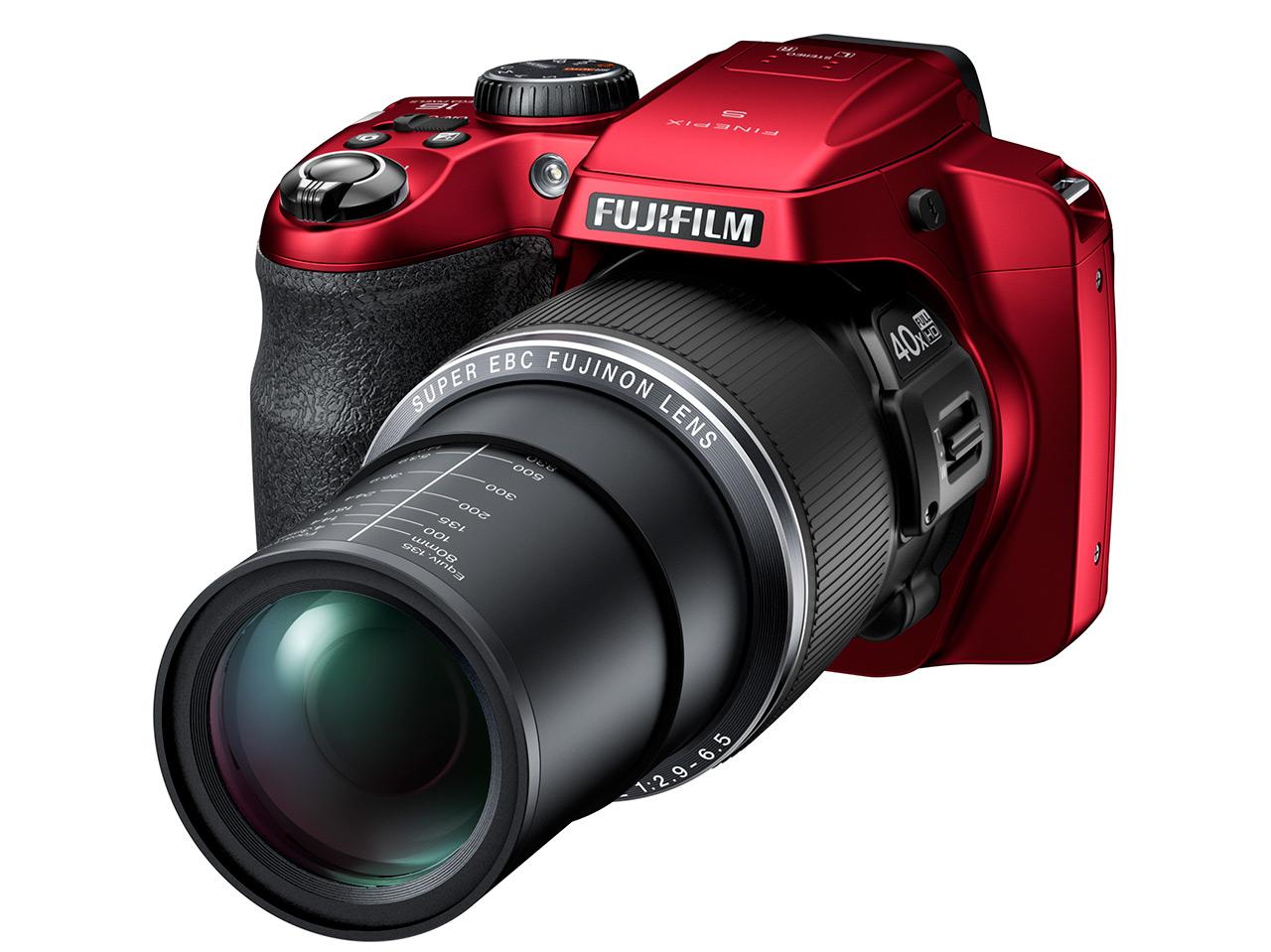 Fullsize Of Fujifilm Finepix S